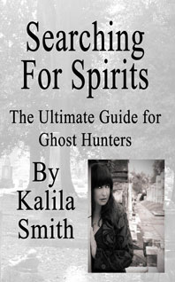 Searching For Spirits
